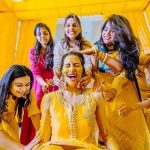 Why Turmeric is Applied to Bride and Groom Before Wedding?