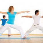 Major asanas of yoga and their benefits