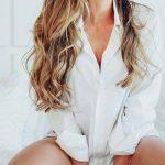 Wearing Boyfriend's Clothes Eliminates Mental Stress, Research Reveals!