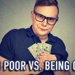 Poor Men vs. Cheap Men: Women View Them VERY Differently